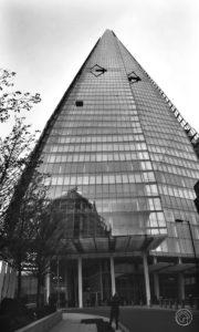 Londres, 2014